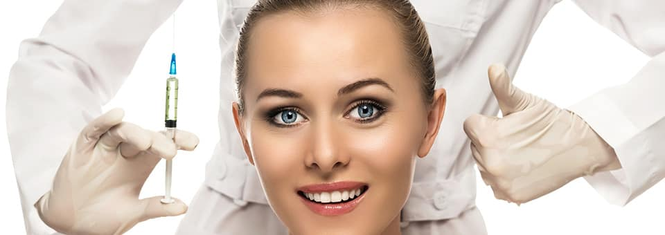 Wrinkle Treatments Botox Injections