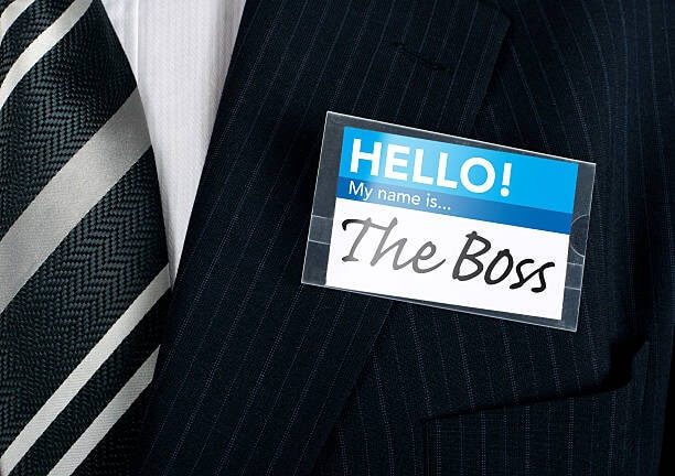 How to be the best boss in your organization
