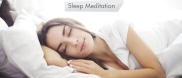 Sleep Meditation and its Effects on Mind and Body