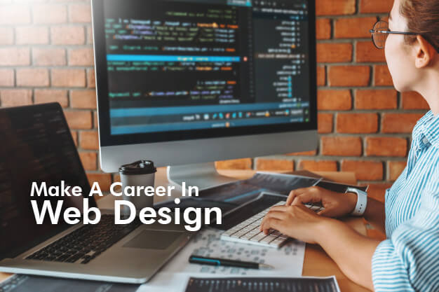 Fresh Tips How Can I Make A Career In Web Design In 2020