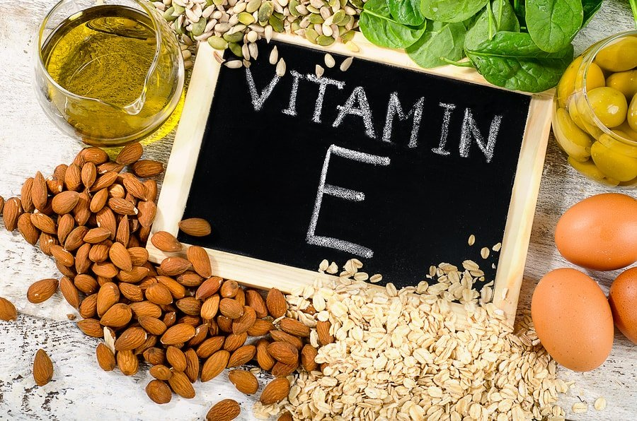 Vitamin E Oil: Amazing Benefits For Healthy Skin And Hair - PArasteh -  Blogger Blog Site
